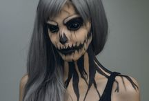 Halloween/ Fasching