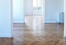 Floors I love! / Any style floors