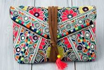 Clutches - Wallets