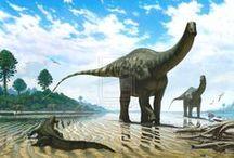 its prehistoric!