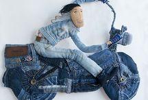 mon jean préféré