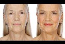 Makeup mature