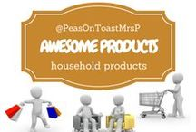 Awesome products / Awesome household products