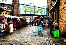 Londen / Toffe plekken in Londen