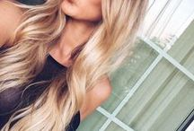 Long Hairstyles / Long hairstyles to love!
