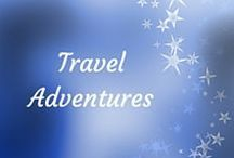 ADVICE | Travel ☆ / One of my favourite hobbies - travel!