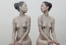 Choi / Paige / Contemporary Contextual Studies - Essay / presentation research DD2000