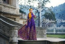Muslima Wear 2016 Collection / Muslima Wear 2016 Collection   hijabstyle
