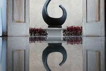 Water Features - Contemporary Range / Contemporary GFRC Water Features