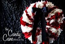 wreaths / by alicia perez