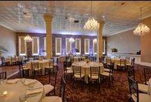 Grand Ballroom Weddings
