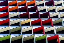Arch | Facades and Materials / by The Flying Buttress | Nicole Sieben