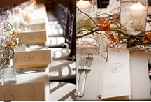 Grand Table Toppers / Gorgeous flowers and centerpieces at The Grand