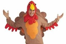 THEME: Thanksgiving Costumes / Trendy Halloween's selection of costumes perfect for Thanksgiving, and dinner party recipes that everyone will want to gobble up! http://www.trendyhalloween.com/thanksgiving-costumes.aspx?afid=15