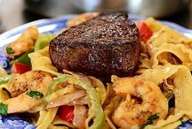 Beef & Pork Dishes
