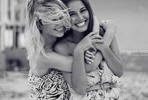 Sisterhood / Friendship