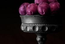 Purple . GRAY