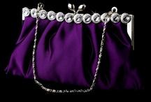 Purple . SILVER