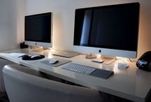 Office & Work Spaces