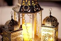 Accessories.Lantern Love