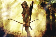 Robin Hood & Archers / by Donna May