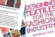 Textile Design Resources