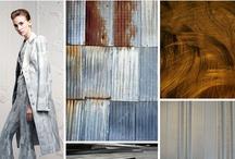 Found Patterns / Found patterns. Nature inspired. Patterns in nature. Patterns in architecture.