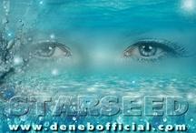 My Turquoise | Blue | Aquamarine | Cyan | Universe / Turquoise, Blue, Cyan, Emerald, Aquamarine... Color Palletts: my faves.    Turchese - Blu - Cyan - Smeraldo, Acquamarina... i miei colori e sfumature, preferiti.