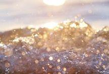 Nature: Sparkling & Lightning - Sky, Space and Sea / Natura: Scintillante e Luminosa - Cielo, Spazio e Mare