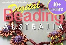 Issue 4 Digital Beading Magazine