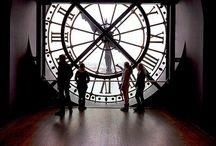 Paris / Cenas da Cidade Luz / by Rogerio Moreira