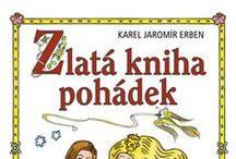 Pohádky / http://www.fragment.cz/nabidka/knihy-pro-deti-a-mladez/pohadky/