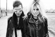 The Kills / The Kills Alternative / Indie Rock Alison & Jamie