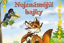 První čtení pro děti / http://www.fragment.cz/nabidka/knihy-pro-deti-a-mladez/prvni-cteni/