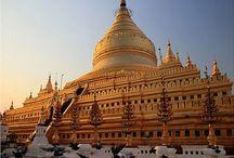MYANMAR(BURMA),Misteriosa y sorprendente hermosa!!!!!!