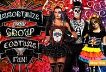 Trendy Halloween Image Archives / Best of TrendyHalloween.com's Graphics and Promotional Images