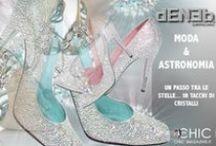 DenebStyle - Camminando fra le stelle... / CHIC Magazine.it  ☆ MODA E ASTRONOMIA