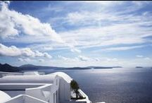 Luxury Hotels in Greece / Luxury boutique hotels in Greece available to book online through Mediteranique for exclusive discounted rates. Contact us for a personalised service and help to find the best deal. http://www.mediteranique.com/hotels-greece/