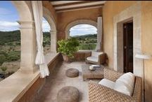 Luxury Hotels in Spain / Luxury Hotels in Spain from Mediteranique. Visit our site for exclusive luxury hotel offers and contact us for a personalised service, help to find the best deal. http://www.mediteranique.com/hotels-spain/