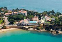 Costa Brava, Spain / Travel images in Costa Brava, Spain. For luxury hotels in Costa Brava visit http://www.mediteranique.com/hotels-spain/costa-brava/