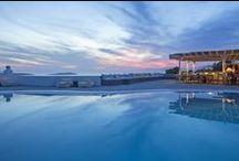 Boheme Hotel, Mykonos Greece / The Boheme Hotel, a luxury hotel in Mykonos Greece http://www.mediteranique.com/hotels-greece/mykonos/boheme-mykonos/