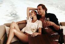 Mediterranean Honeymoon / The most romantic destinations for weddings and honeymoons in luxury hotels around the Mediterranean http://www.mediteranique.com