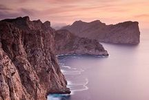 Spain / The rich and diverse culture of Spain. Visit our site for information and exclusive luxury hotel offers at luxury hotels in Spain and contact us for a personalised service, help to find the best deal. http://www.mediteranique.com/hotels-spain/