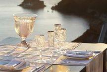 Mediterranean Romance / For your dream romantic luxury holiday in the Mediterranean visit http://www.mediteranique.com/luxury-romance-hotels/