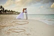 Inspirações para casamentos / Sonhar com o casamento perfeito não custa nada! ❤️