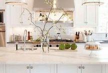 kitchen ::: keittiö