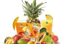 Frutta Assortita Fruteiro / Assortimento di frutta tropicale Fruteiro Do Brasil