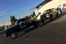 Towing Melbourne
