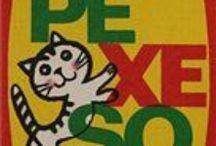 Pexeso, kartičky
