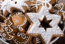 Cookies & Gingerbreads